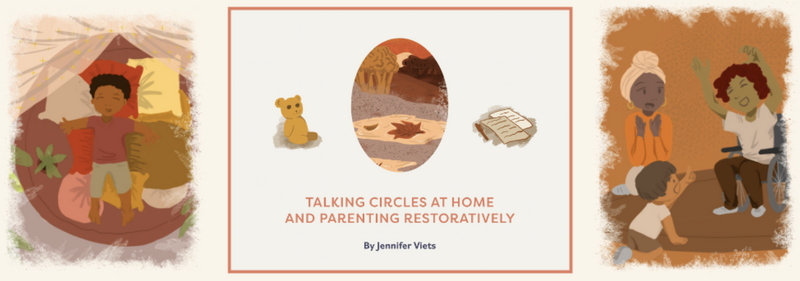 Parenting Restoratively